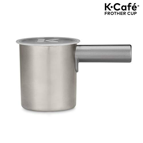 Keurig Frother Non Dairy Frothing Compatible