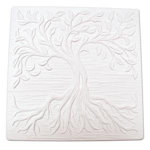 (Tree Of Life Texture Mold)