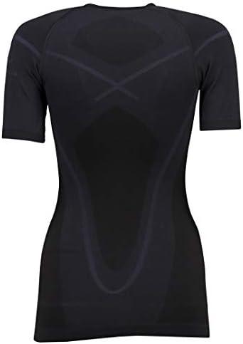 KAIKKIALLA Damska Funktionsunterhemd/Kurzarmshirt Auli Shirt 1/1 Arm: Odzież