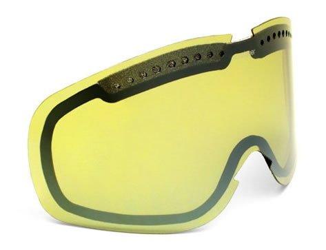 Von Zipper Sizzle Replacement Lens - Yellow