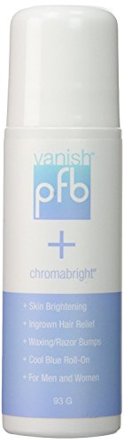 PFB Vanish Chromabright 93 grams product image