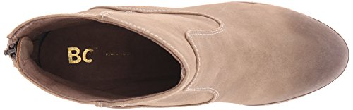 Bc Footwear Womens Crew Boot Taupe