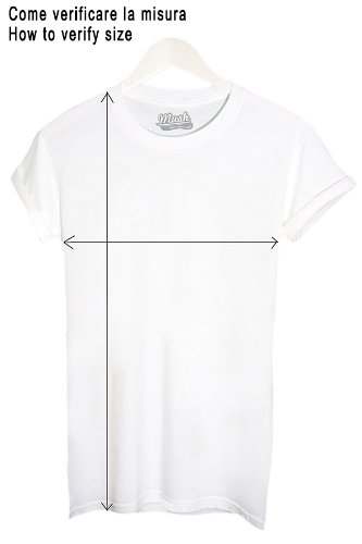 T-Shirt LAME ZOOLANDER 2 - FILM by iMage Dress Your Style