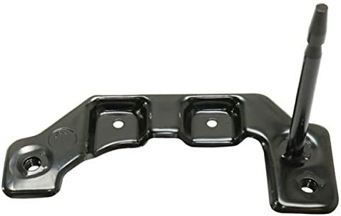 For 11-16 Sportage Front Bumper Cover Retainer Mounting Brace Bracket Right Side