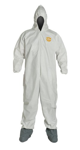 DuPont NG122S ProShield Disposable Coverall