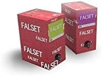 Falset Tinto Bag In Box 5l.