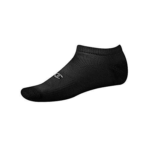 Champion Double Dry Performance Men's Low-Cut Socks 6-Pack