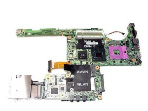 DELL - Dell XPS M1330 Motherboard Nvidia Discrete