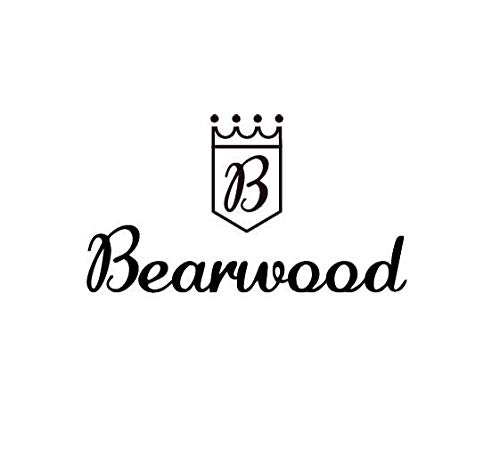 Bleu Manche Manteau Homme Bearwood Sans Caban Xq8waAZ