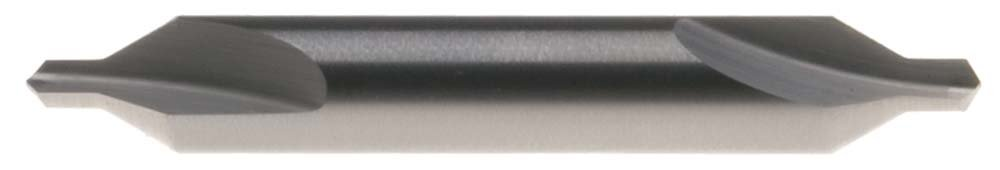 CDCA-5#5 Solid Carbide Combined Drill and Countersink Center Drills