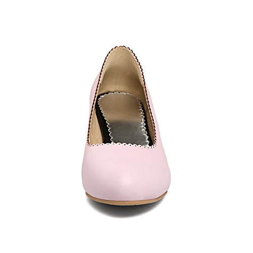 Zeppa Con Balamasa Pink Sandali Donna qXxTE4