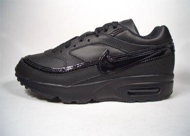 Nike Clássico Ar Bw Ps, Elemento De Amortecimento De Ar Máximo Visível Para Uma Protecção Óptima Impacto, Sistema De Laço Grande Adaptação Variável, Palmilha Removível No Máximo De Concepção, Antiderrapante, Extre