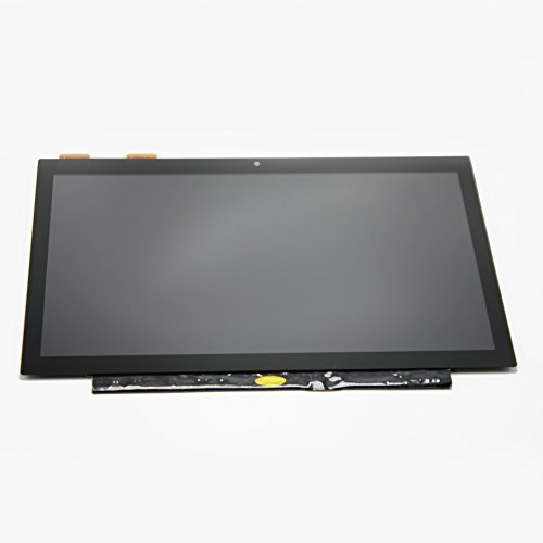 LCDOLED 11.6'' LCD Screen+ Touch Digitizer Glass Replacement For Acer Aspire V5-122P V5-122P-0857 MS2377 by LCDOLED