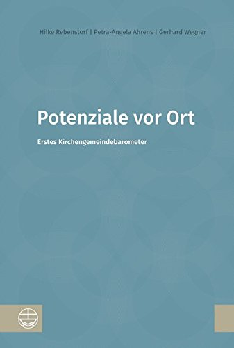 Potenziale vor Ort: Erstes Kirchengemeindebarometer