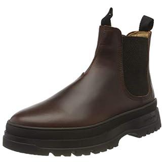GANT Men's St Grip Chelsea Boot 8
