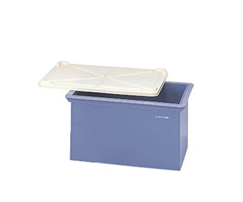 アズワン4-040-01角型洗浄槽K-1型(槽) B07BD3X398