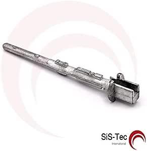 Pernos de metal para tirador de puerta corredera (1 unidad ...