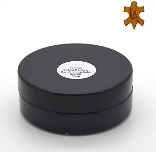 Restaurador de tinte de cuero negro para coches BMW e46 ...