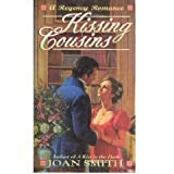 Kissing Cousins, Joan Smith, 0449223817