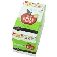 (Green Mountain Naturals ~ HOT APPLE CIDER ~ 24 K-Cups for Keurig Brewers Thank you for using our service)