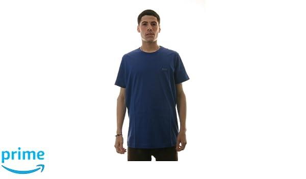 50245195-423 Hugo Boss by BOSS Green Tee Mens T-Shirt