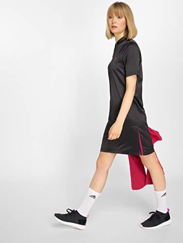 14 Lf Abito Adidas Formato Raso Di 10 M Nero Tdress Uk Usa medium Cpwzqtw