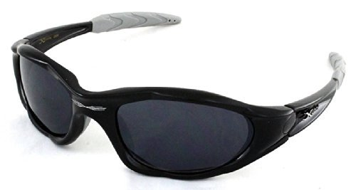 X-loop Polarized Mens Action Sports Fishing Sunglasses - Several Colors - X Sunglasses Loop