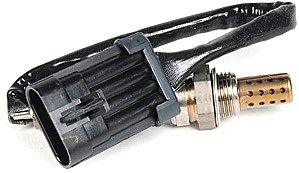 ACDelco AFS75 GM Original Equipment Heated Oxygen Sensor