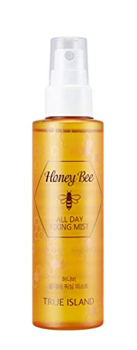 (Honey Bee All Day Fixing Mist 80ml (2.70fl. oz.))