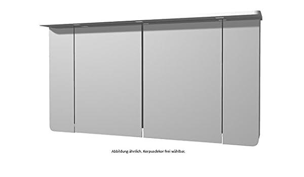 Pelipal Solitaire 6005 Espejo Armario/AG de SPS 30/Comfort N/B: 137 cm: Amazon.es: Hogar