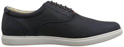 Fashion Renold M Navy Sneaker Men's Madden fzqtw6U