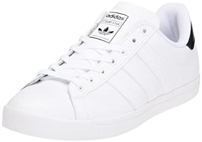 adidas court star trainers