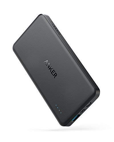 Anker PowerCore II Slim 10000 Ultra Slim Power Bank