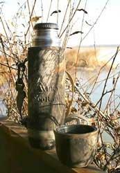 Avery Outdoors NeoBottle 1Ltr BuckBrush