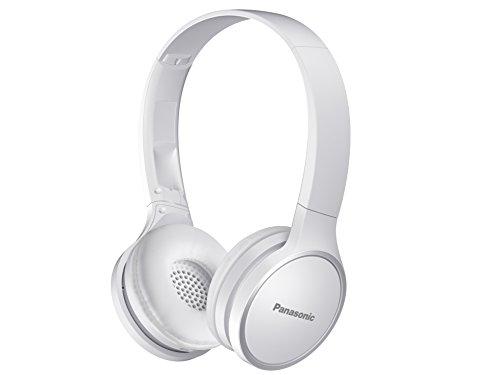 headphones panasonic white - 1