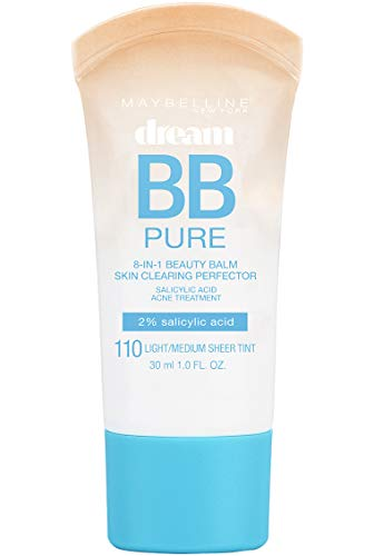 Maybelline Dream Pure BB