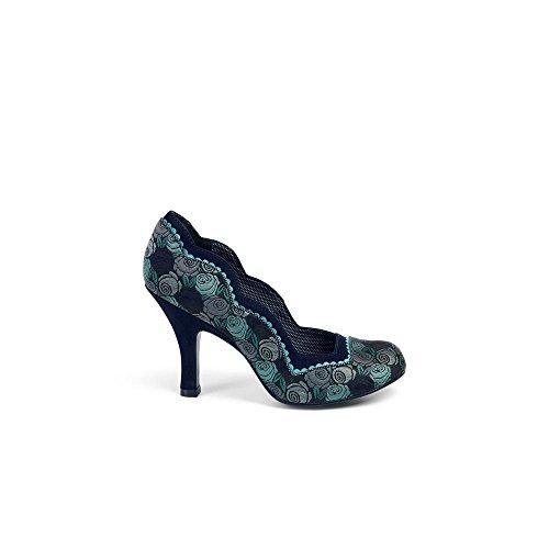 RUBY SHOO Ruby Shoo Womens Shoe Madison Blue