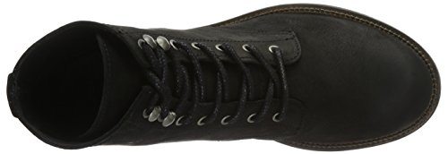 Shoe the Bear Worker N, Bottes Classiques Homme Noir (110 Black)