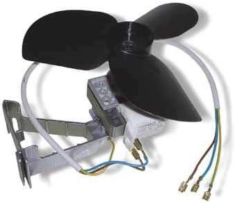 Liebherr – Motor ventilador condensador emb16 – 035 – 9870100 ...