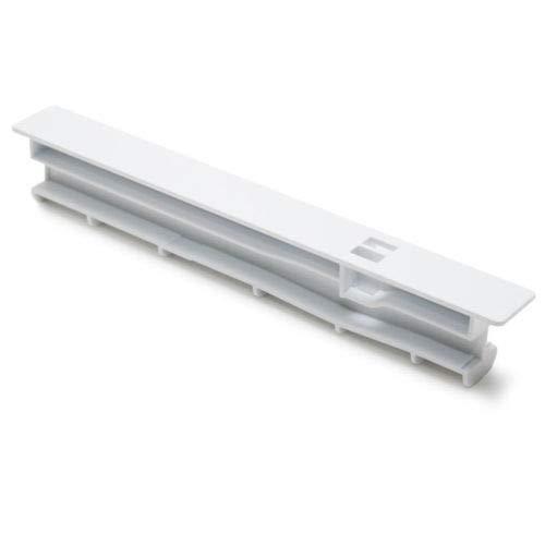 Center Crisper Rail 67001057 W10671238 WPW10671238 for Whirlpool Refrigerator