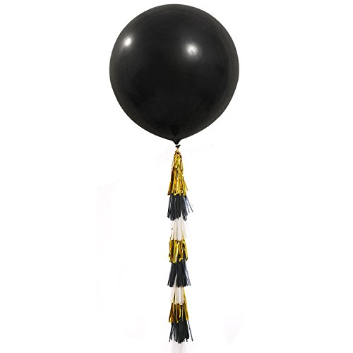 moment Balloons Birthday Decorations Supplies
