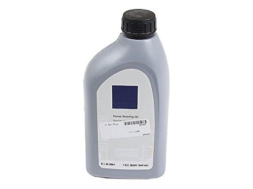 GENUINE MERCEDES Q1460001 Power Steering Fluid - 4333075456