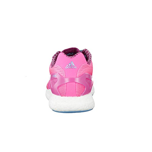 neon rosa frost Corsa f14 Scarpe adidas neon Women's CC da Boost blue rosa Rocket zqwxRgqaA