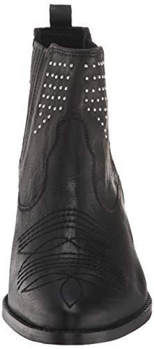 Ankle Women''s Boot Black Splendid Clooney 8wnxqBawH