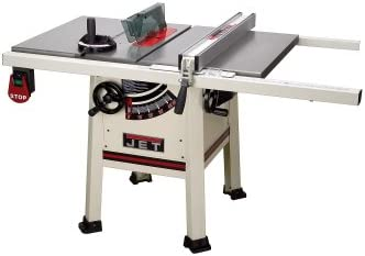 Jet Table Saw