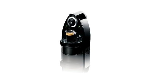 Amazon.com: Nespresso Essenza C101 Espresso Maker, Negro ...