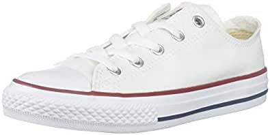 3457eefead Amazon.com | Converse Chuck Taylor All Star Core Ox (Little Kid ...