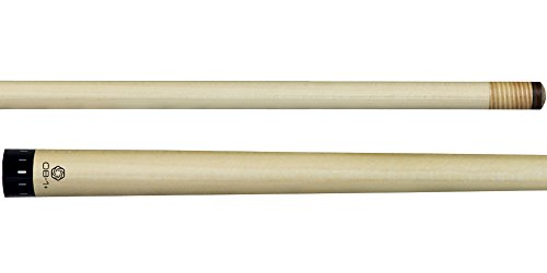 OB1 Plus Low Deflection Pool Cue Shaft ()