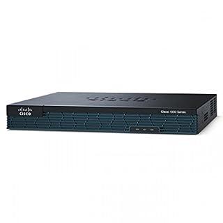Cisco CISCO1921/K9 C1921 Modular Router (B003OAJ770) | Amazon price tracker / tracking, Amazon price history charts, Amazon price watches, Amazon price drop alerts