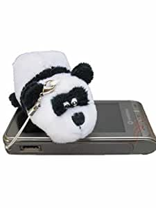 Dusty Pups Mobile Panda by Intelex